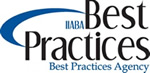Best Practices Agency Logo