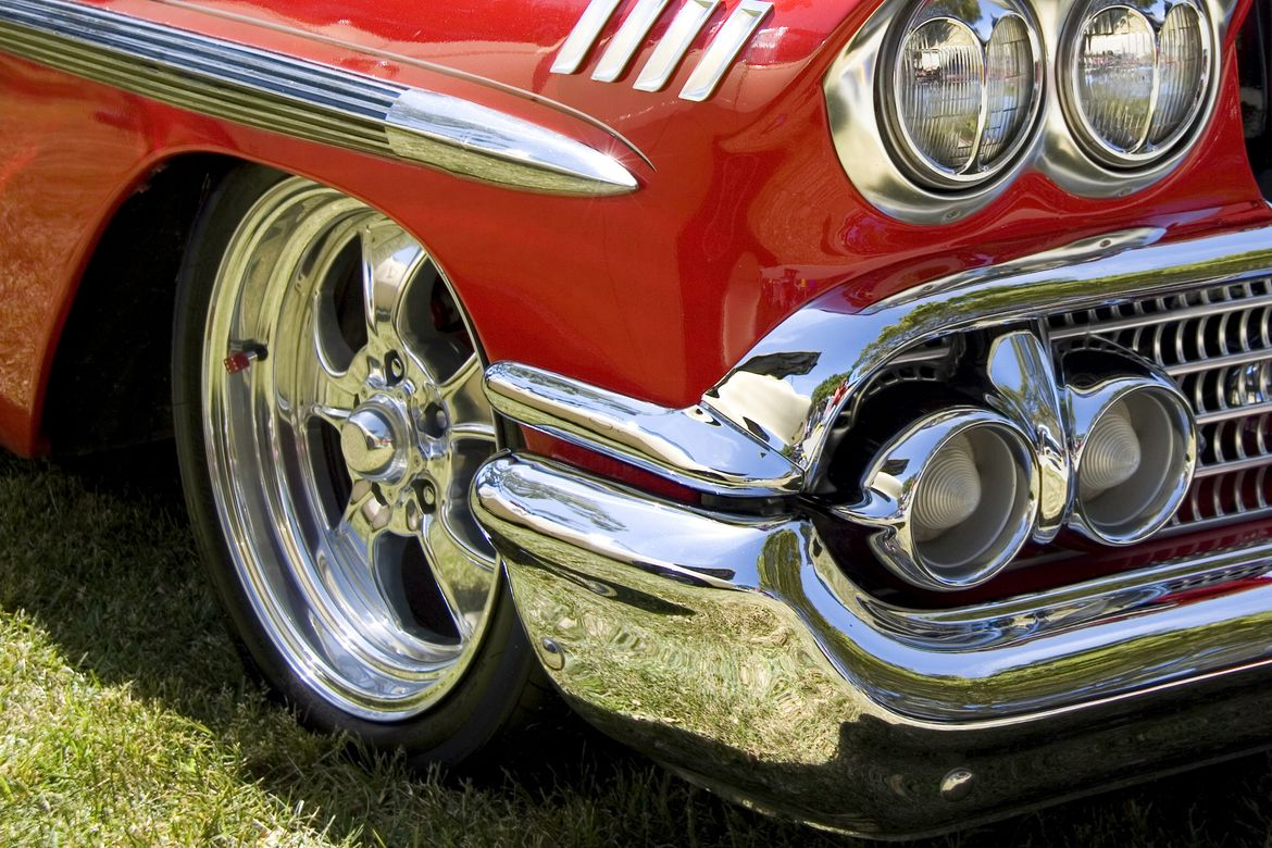 Classic Car Insurance | NCW Insurance in Amarillo, Texas